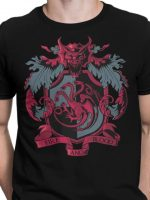 Crest of the Dragon T-Shirt