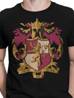 Crest of the Lion T-Shirt