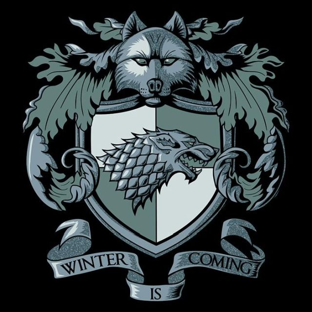Crest of the Wolf