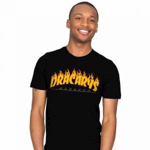 Dracarys T-Shirt