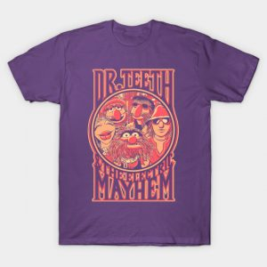 Dr. Teeth & The Electric Mayhem T-Shirt