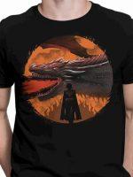 Dracarys (Alt) T-Shirt