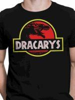 Dracarys Park T-Shirt