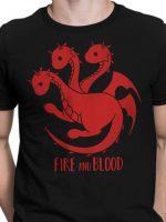 Dragon Kawaii T-Shirt