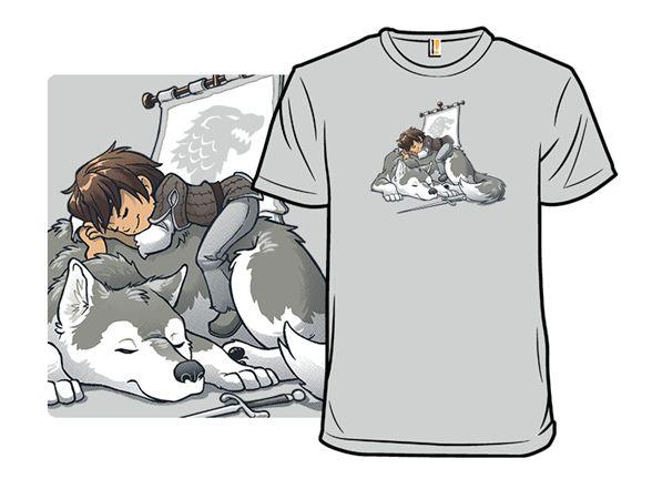 Dreaming Arya