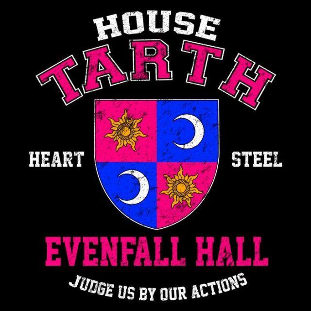 Evenfall Hall