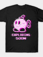 Exploding Soon T-Shirt