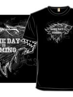 Game Day is Coming T-Shirt