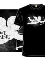 Game of Love T-Shirt