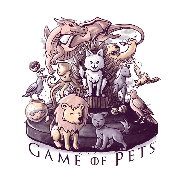 Game of Pets