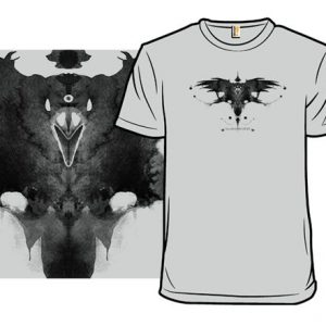 Game of Rorschach