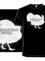 Game of Thanks T-Shirt