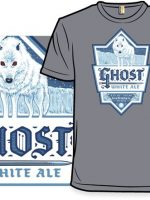 Ghost White Ale T-Shirt