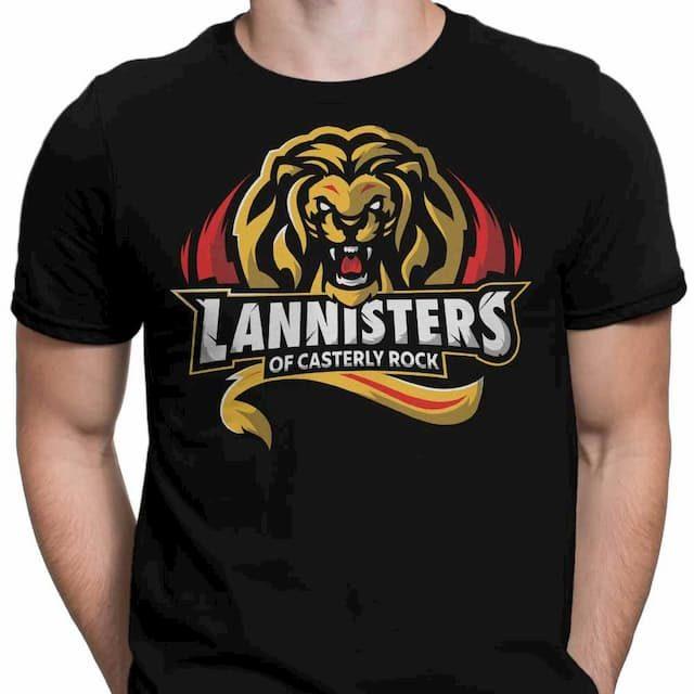 Go Lions
