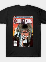 Goblin King T-Shirt