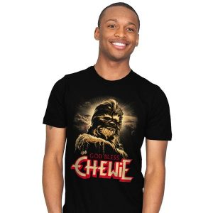 Chewbacca T-Shirt