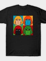 He-Pop T-Shirt