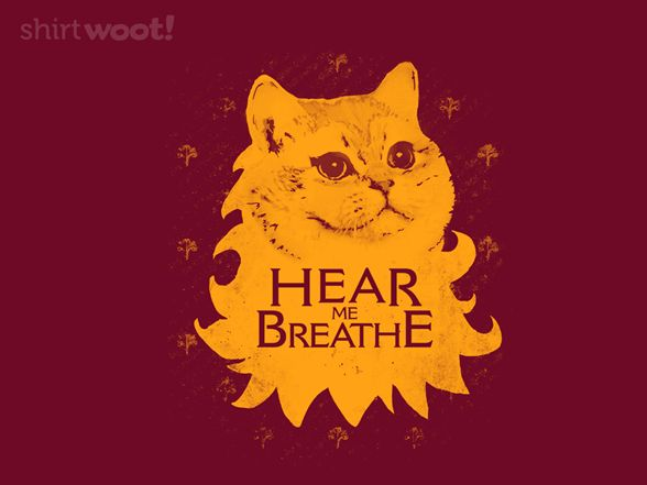 Hear Me Breathe