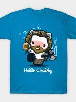 Hello Chubby T-Shirt