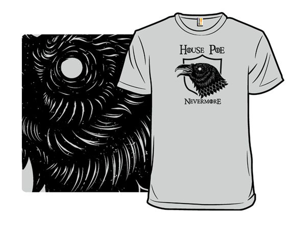 House Poe
