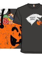 Howl-oween T-Shirt