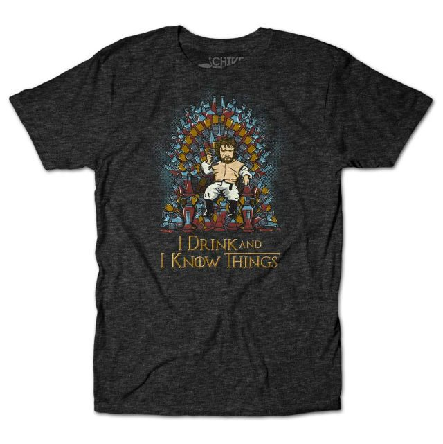 Tyrion Lannister T-Shirt