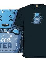 Iced Tea T-Shirt