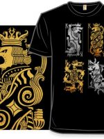 Iron or Gold T-Shirt