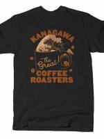 KANAGAWA COFFEE ROASTERS T-Shirt