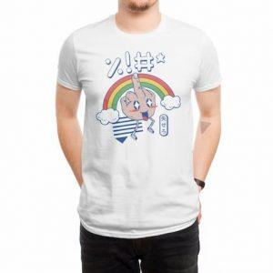 KAWAII AS FUCK! T-Shirt