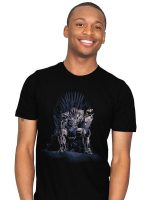 King of the Universe T-Shirt