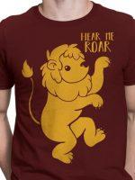Lion Kawaii T-Shirt