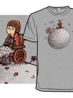 Little Prince in the North T-Shirt