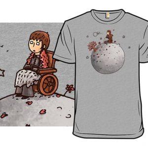 Bran Stark T-Shirt