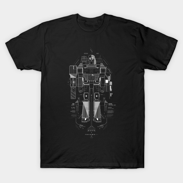 Megatron Black
