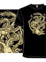 Modern Myths IV T-Shirt