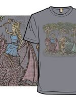 Mother of Wild Things T-Shirt
