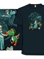 Mother of Yoshi T-Shirt