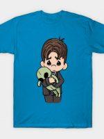 Mulder Precious T-Shirt