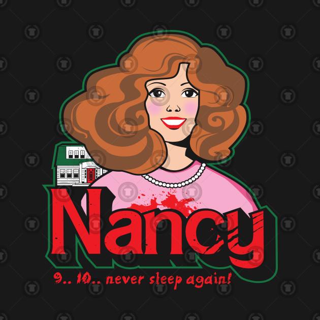 Nancy's Nightmare Dreamhouse