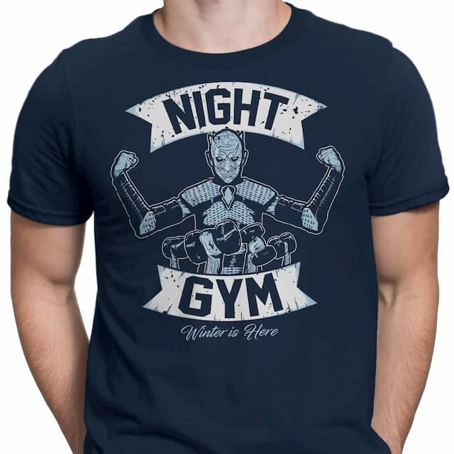 Night Gym
