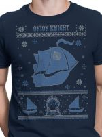 Onion Knight Sweater T-Shirt