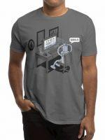 ROBOT PROBLEMS T-Shirt