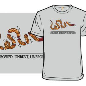 Sand Snake Revolution