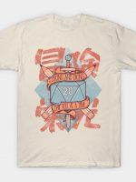 Slicing and Dicing T-Shirt