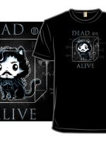 Snowdinger's Cat T-Shirt