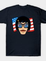 Star Spangled Butt T-Shirt