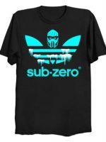 Sub-zero MK T-Shirt