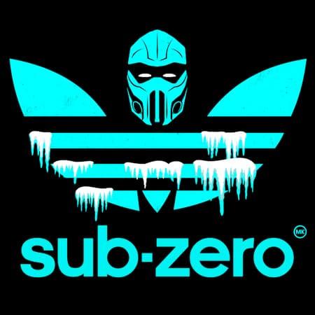 Sub-zero MK
