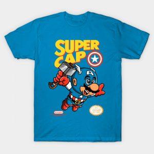 Super Cap Bros